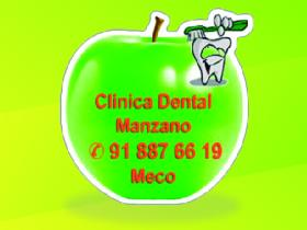 CLINICA DENTAL MANZANO